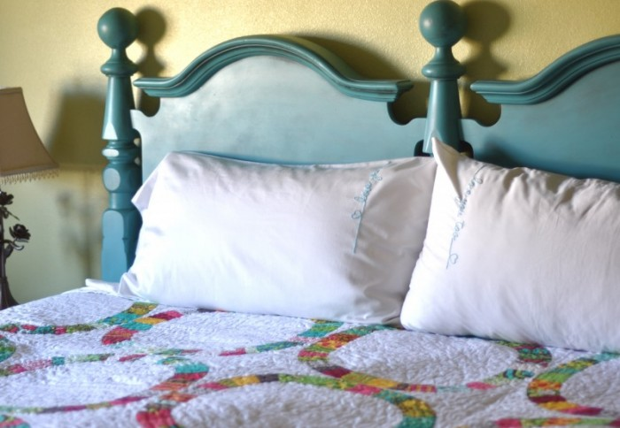 Cleaning day: How to wash down pillows at home