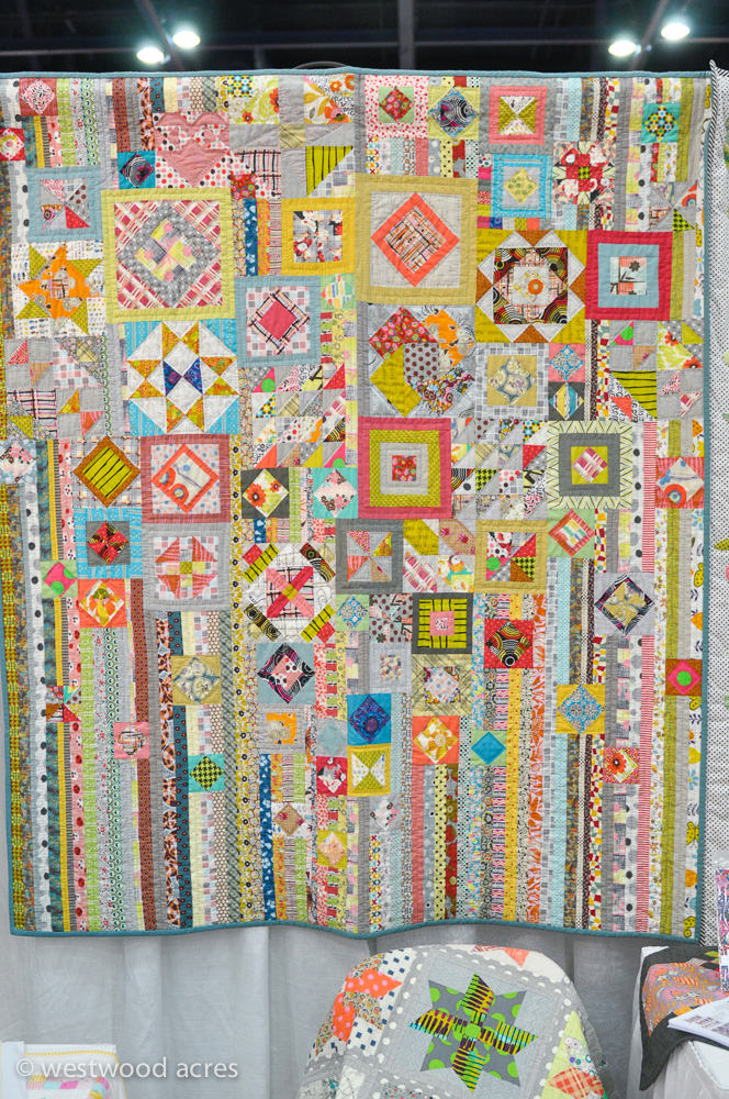 Coming Soon: Fall Quilt Market 2013 (part 1)