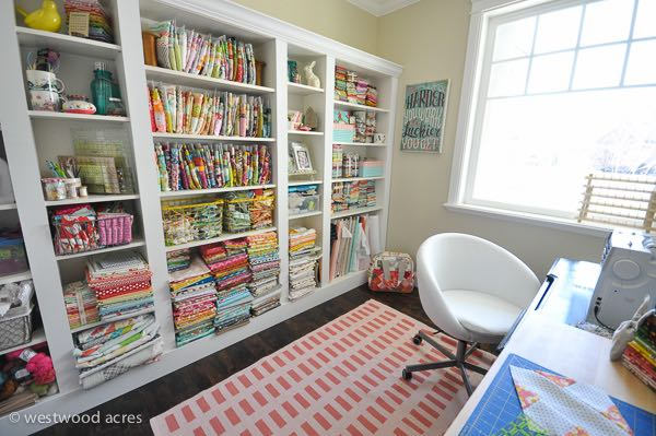clean sewing room archives | a crafty fox