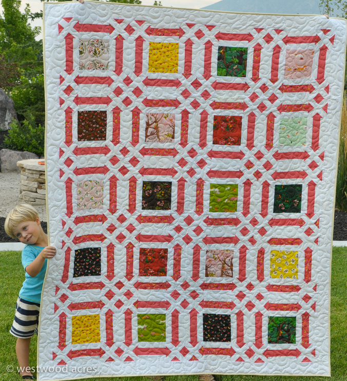 Quilt Pattern Quilts-14