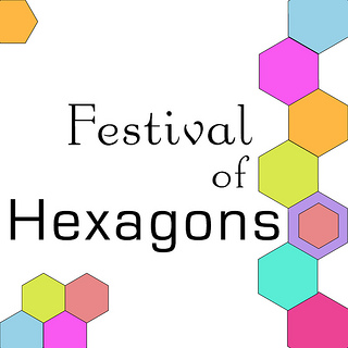 Festival of Hexagons: Seaside Chevron Tutorial