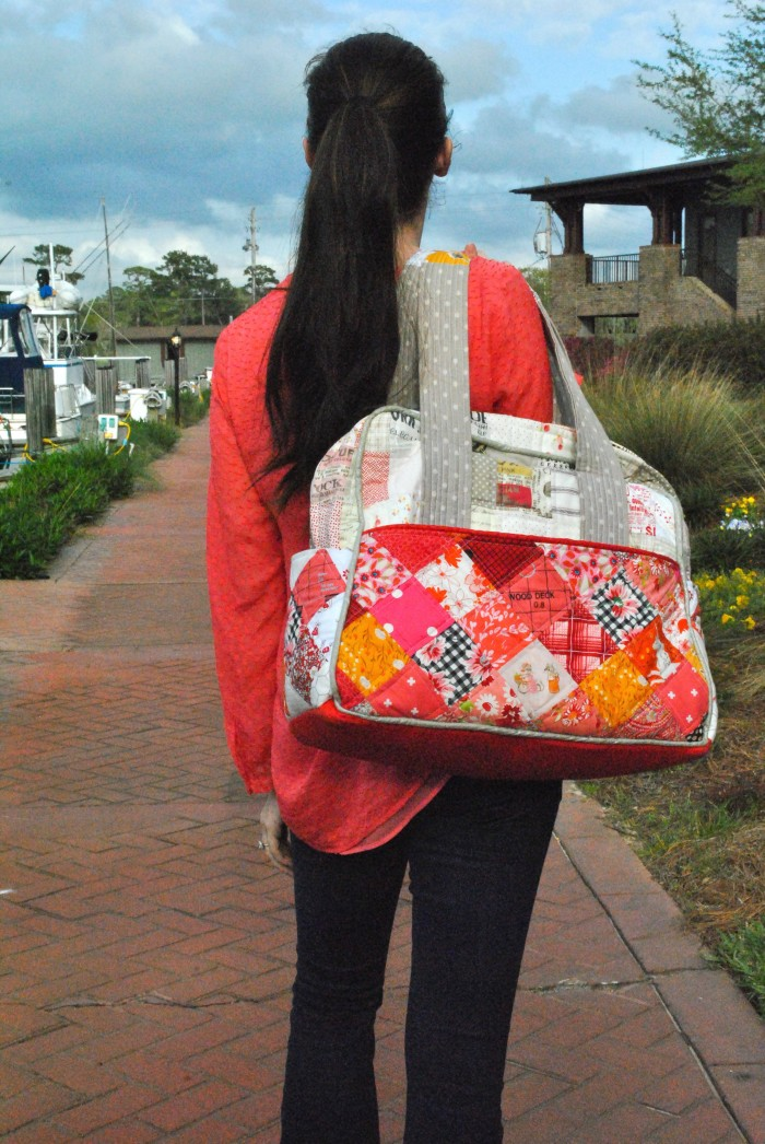 Travel Handmade: One Night In Fairhope