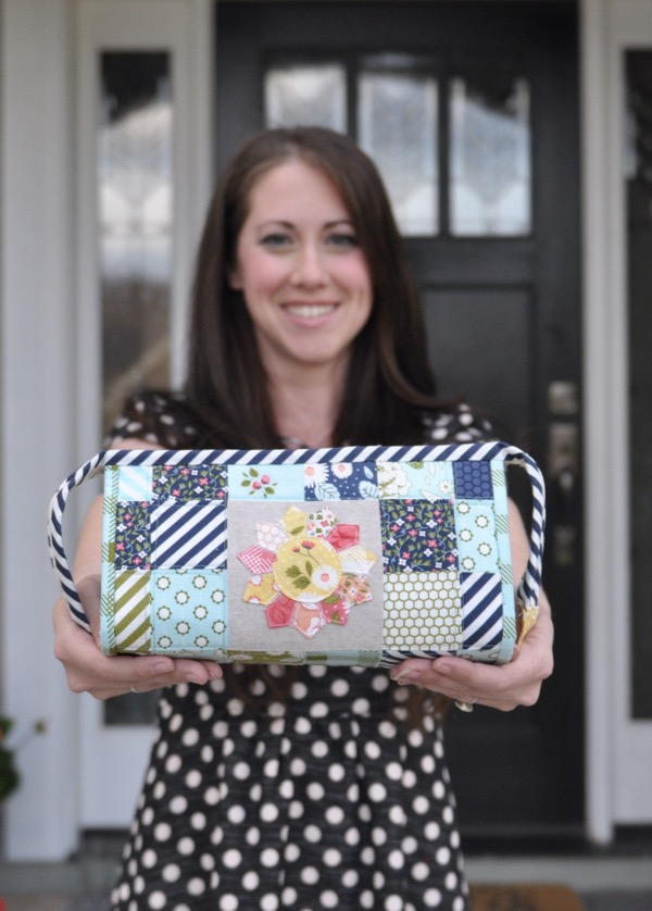 sew together bag pattern review - 4