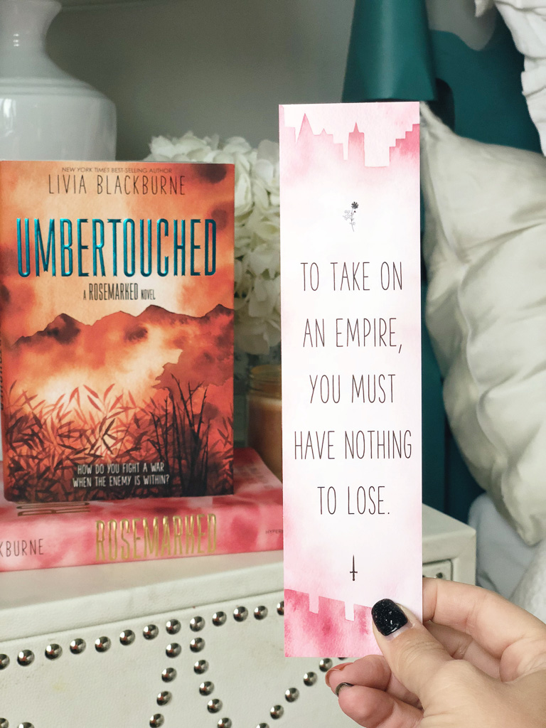 It's been awhile since I posted a young adult book review but this series  is definitely deserving! (and the author is running an amazing giveaway and  ...